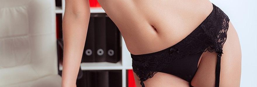 Gagner de l'argent en vendant ses petites culottes sales sur internet
